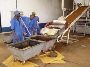 Rwanda Factory